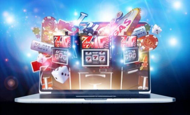 APK Game Slot Online