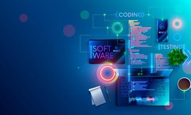 Software Slot Online Tercanggih, Bikin Permainan Makin Asyik