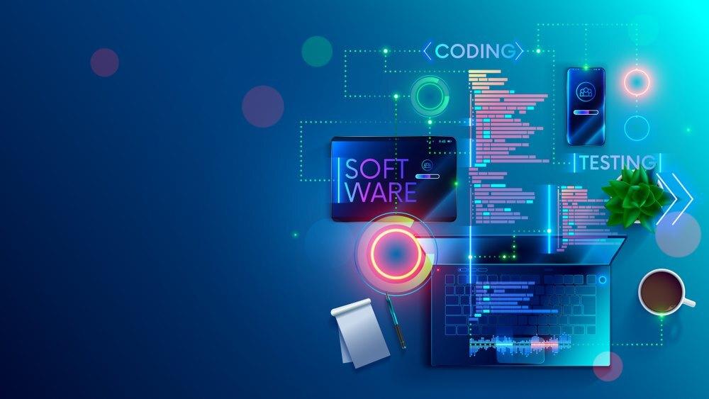 Software slot online