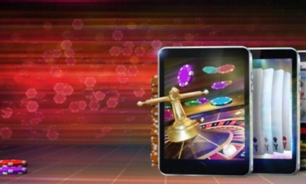 Turnamen Slot Online Paling Seru