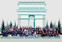 Fasih Berbahasa Inggris Setelah Belajar di Kampung Inggris