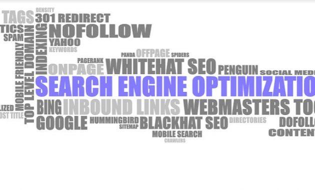 Cara Optimasi SEO Website Judi Agar Peringkat Atas di Google
