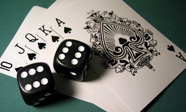 Penguasaan Kartu Royal Flush Dalam Poker Online