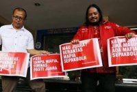 Bentuk Satgas Anti Mafia Bola: Polda Metro Jaya Bekerjasama Dengan Polri