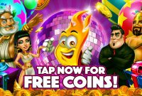 Jackpot Party - Casino Slots; Slot Games Terbaru