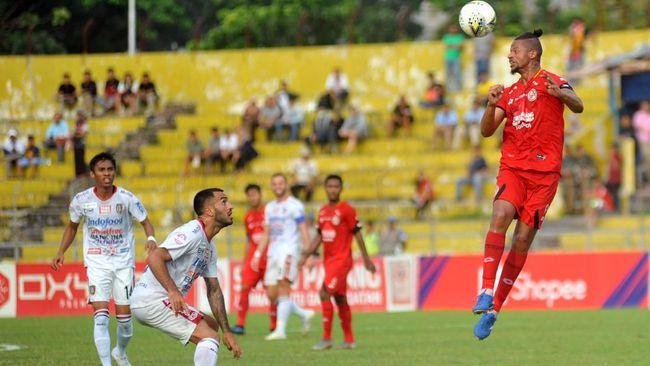 Polemik Sponsor Situs Judi Online di Liga 1 2020 Telah Dipantau Oleh BOPI