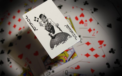 Fakta-Fakta Game di Situs Poker Online