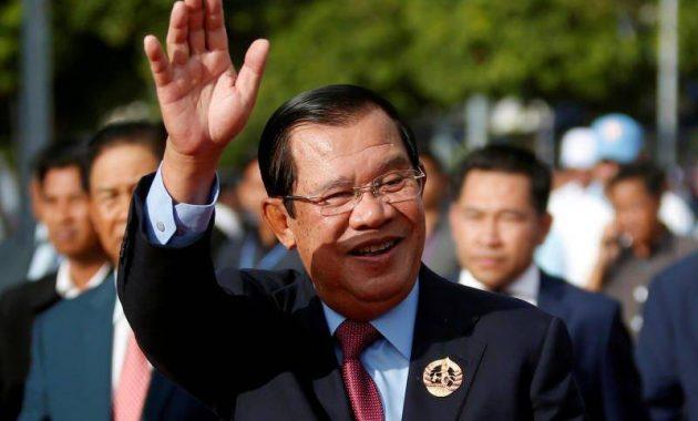 Perdana Menteri Kamboja Melarang Kasino Buka