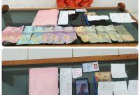Polisi Ciduk 5 Pelaku Judi Togel di Duri
