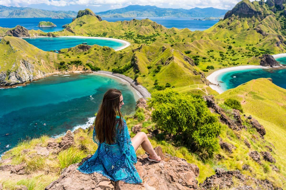 Selain Wisata Laut, Ini Dia 4 Wisata Darat di Labuan Bajo yang Paling Banyak Dikunjungi