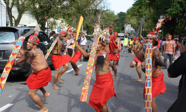 Keunikan Suku Ambon yang Beragam