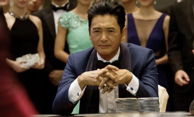 From Vegas to Macau, Film Keren Hasil Sutradara Wong Jing