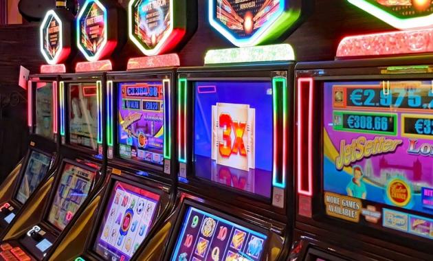 Fakta Sejarah Permainan Slot Yang Selama Ini Belum Banyak Diketahui