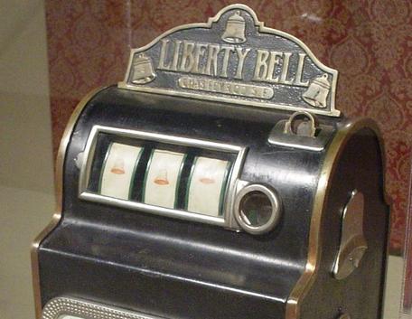 Fakta sejarah permainan slot Liberty Bell