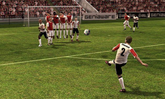 Game Sepak Bola untuk PC Paling Seru dan Tidak Membosankan