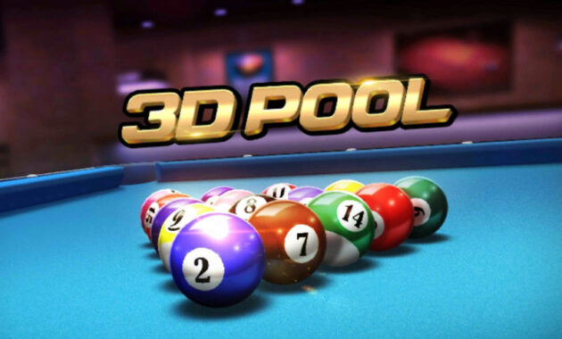Top 5 Android Billiard Games 2021