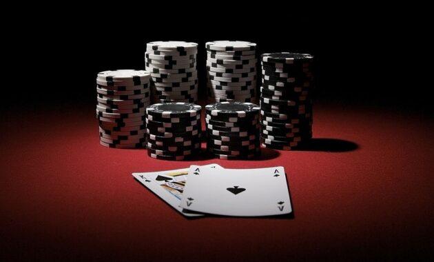 Texas Hold Em Poker Hands Rankings