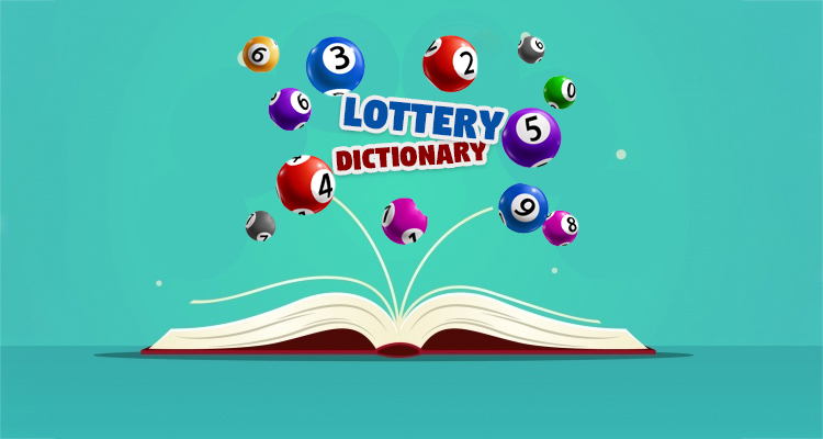 definitions lottery