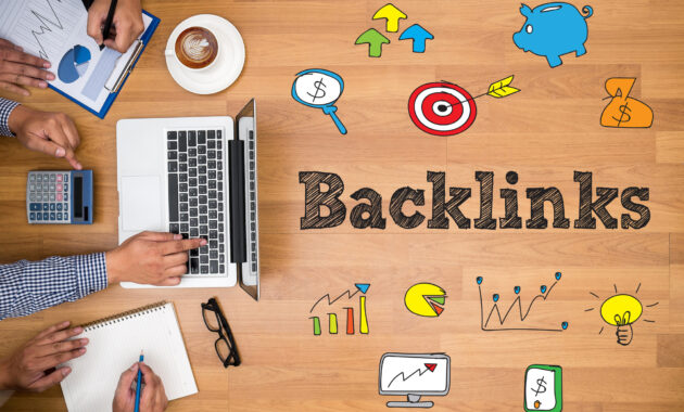 How to Build Quality Backlinks For Gambling Sites