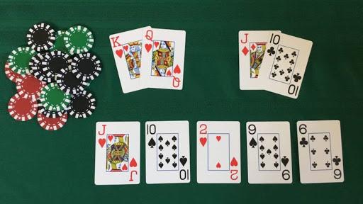 Do You Play Texas Holdem Poker?