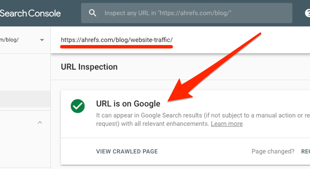 How to Get Articles Indexed by Google