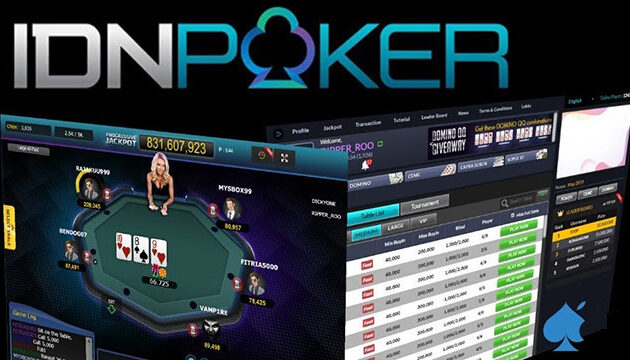 Tips for Playing Poker at IDN Poker