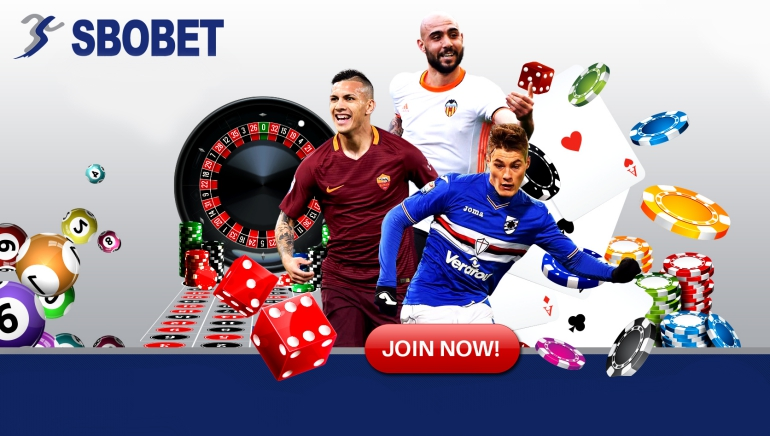 Sbobet Gambling Site with Lots of Features and Bonuses