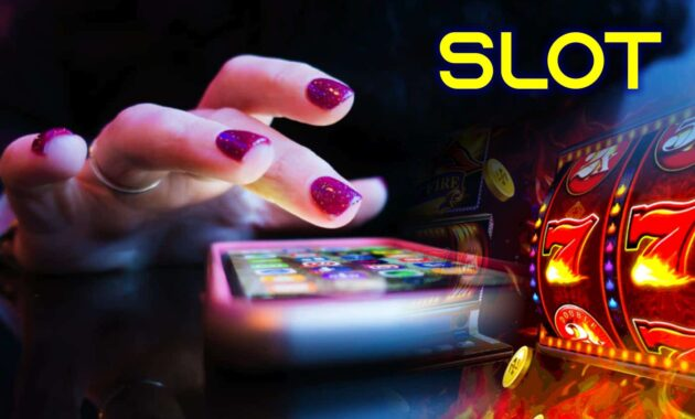 Choosing the Best Online Slot Games of Chance