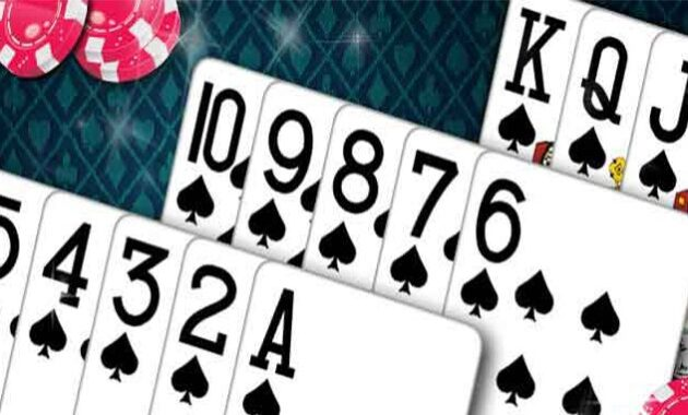 The Benefits of Gambling Capsa Susun Online That We Can Feel