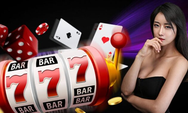 How to Play Slot on The Most Trusted Slot Gambling Site