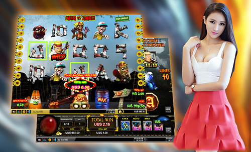 Basic Online Slot Machine Rules and Important Terms Related to It